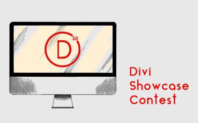 DIVI Showcase Contest: Acme tra i 20 migliori siti al mondo!