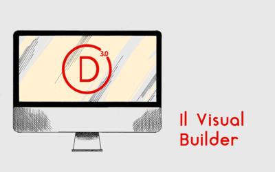 DIVI 3.0: ecco il nuovo Visual Builder!